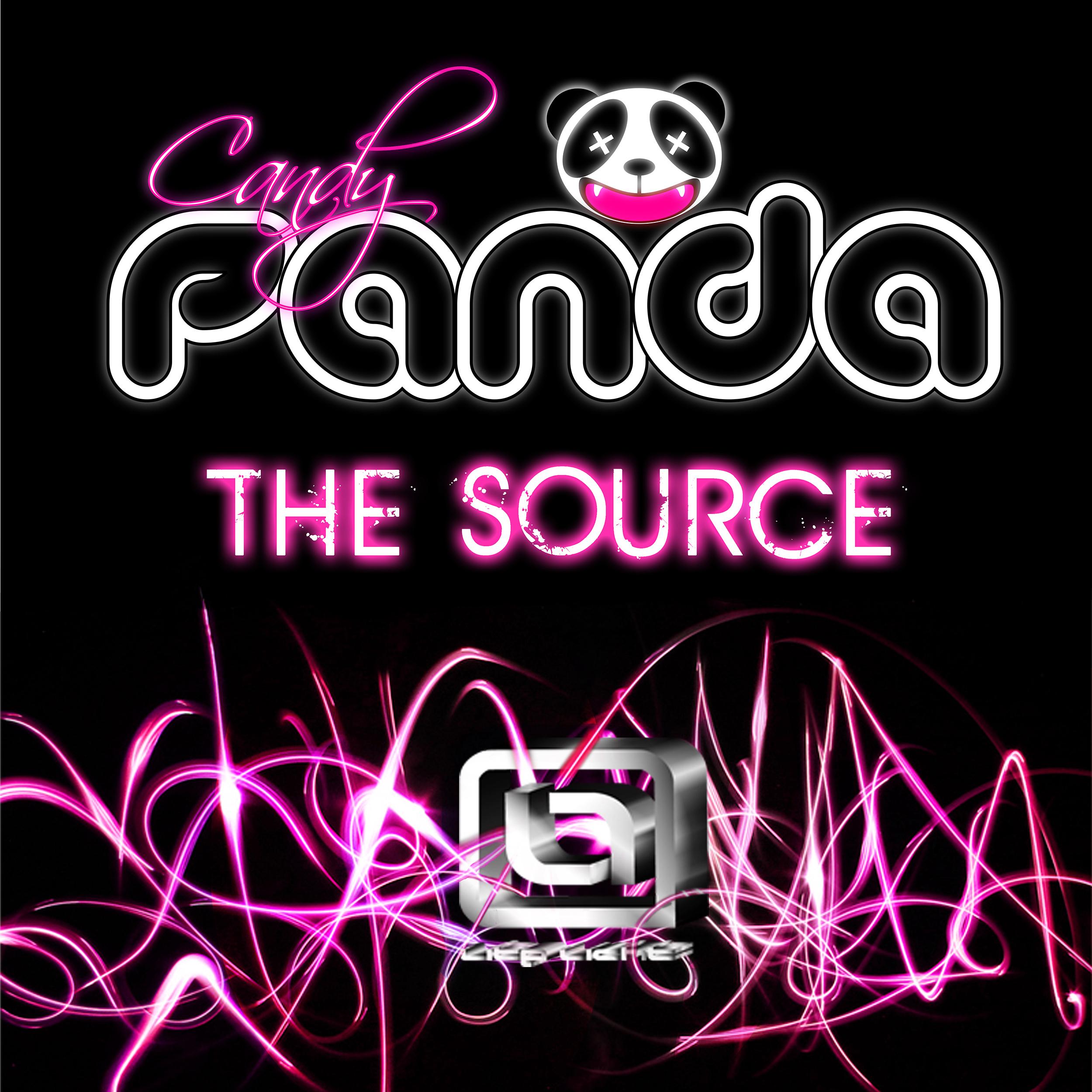 Candy Panda