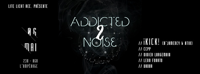 addicted-2-noise