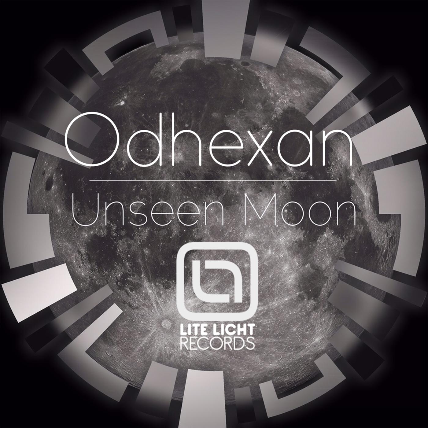 Unseen Moon Odhexan