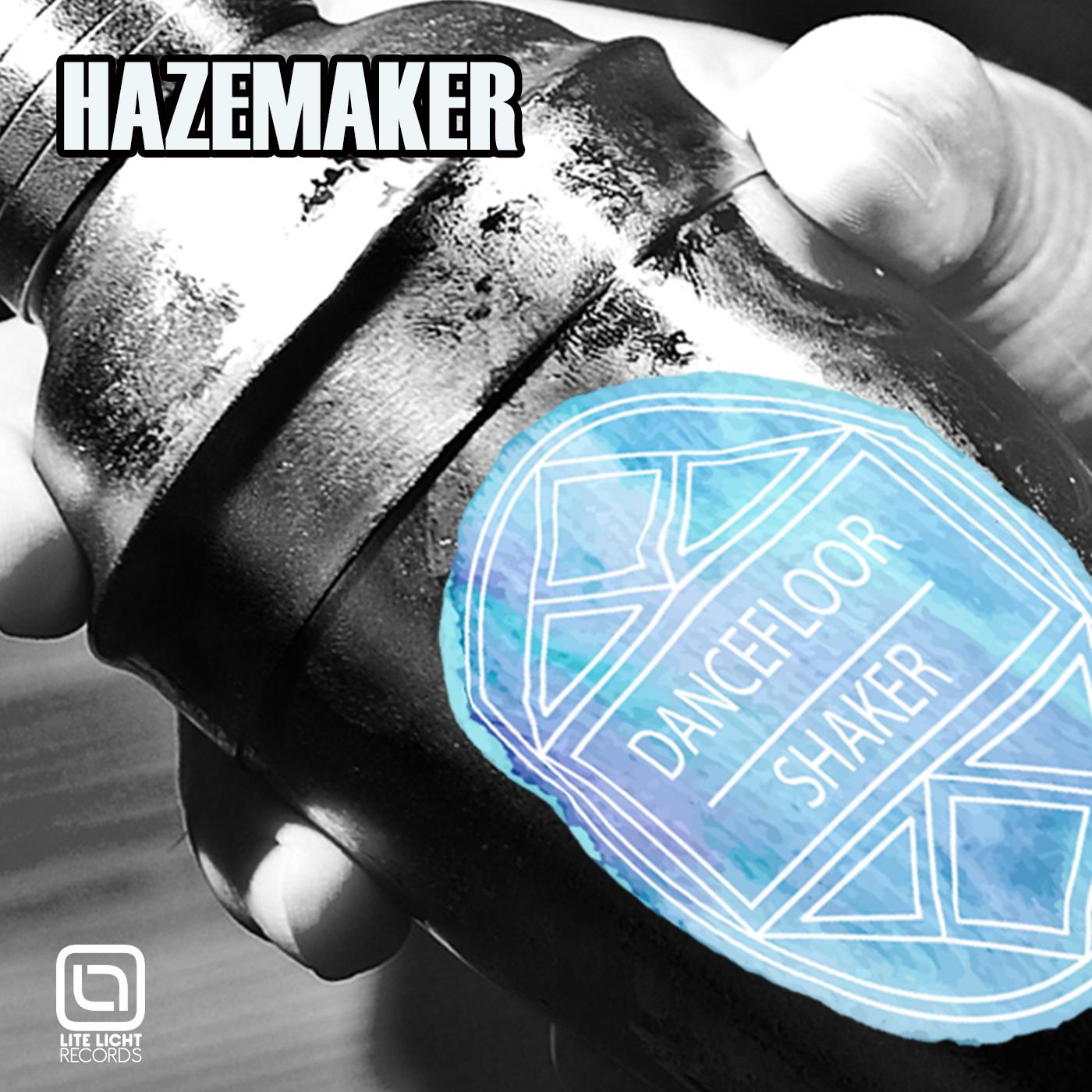 Dancefloor shaker