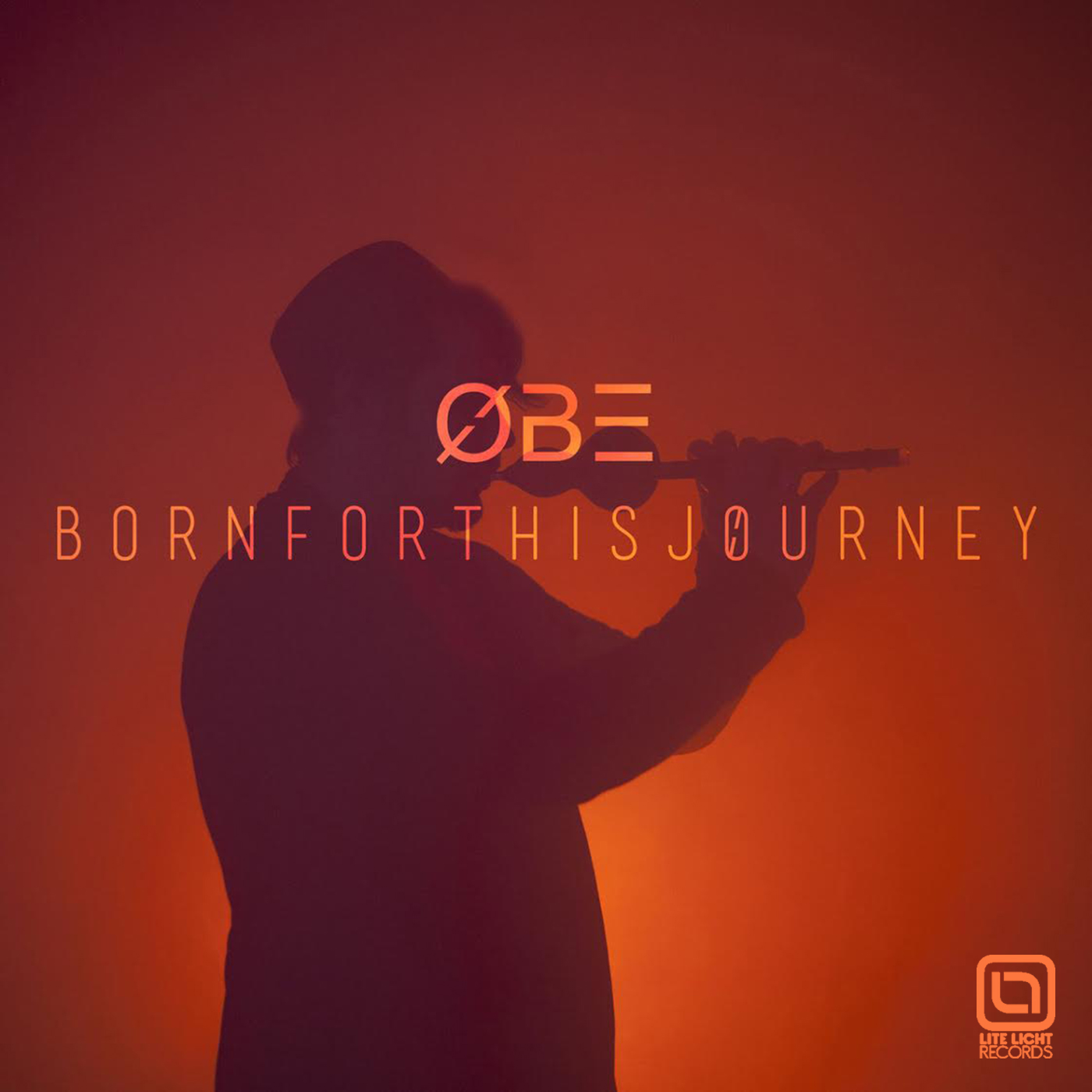 Obe - Born for this journey