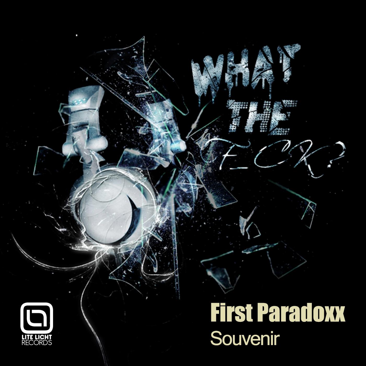 First-Paradoxx